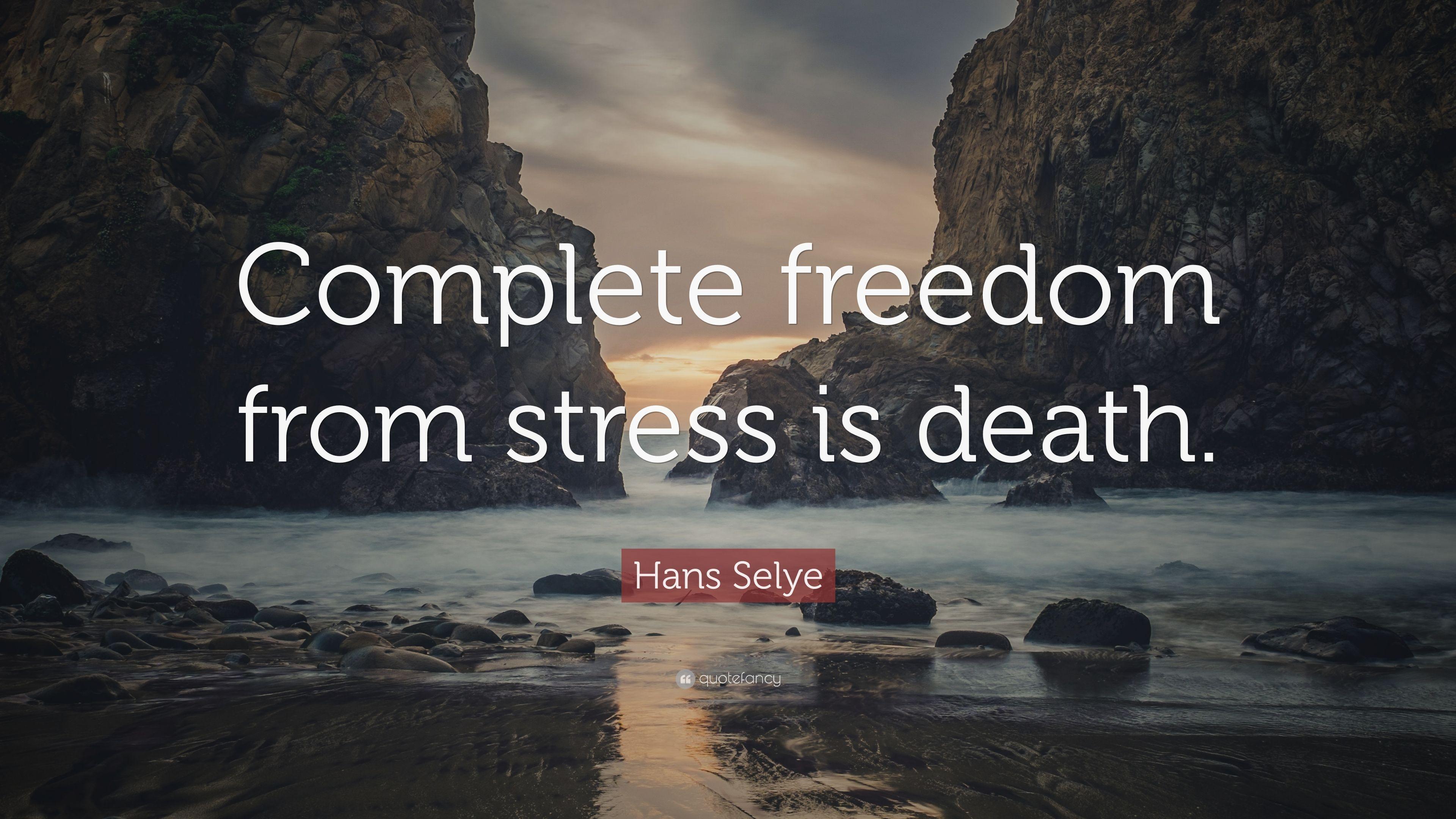 stress come gestirlo