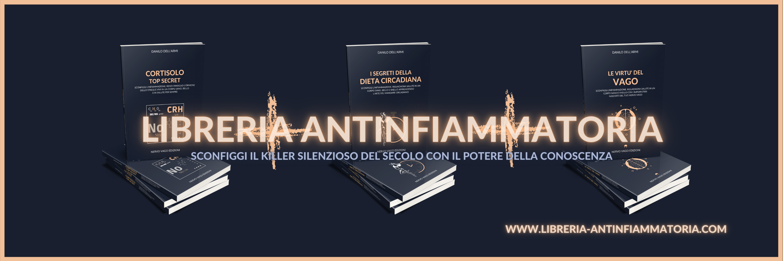 libreria antinfiammatoiria